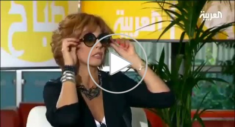 اختاري اي نظارة تناسبك لصيف 2012