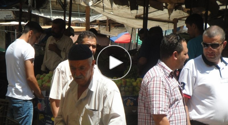 في رمضان الضفة الملتهب: لا صوت يعلو على صيحات