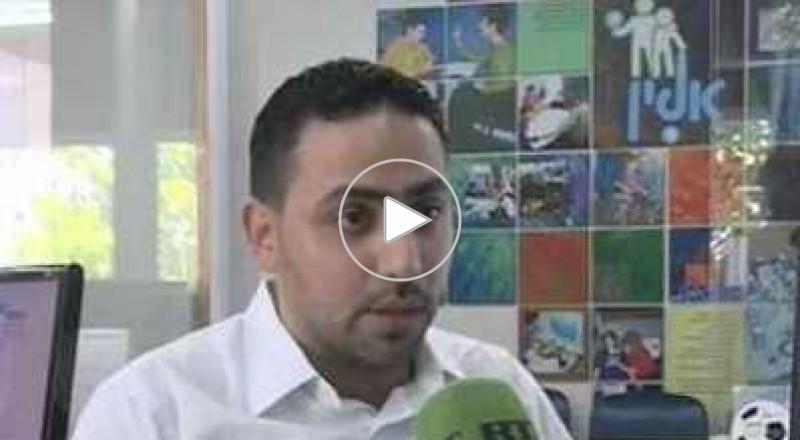 مستشفى إسرائيلي يلجأ لاستخدام اللغة العربية