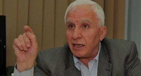 الأحمد: الأيام القادمة قد تشهد اعلان المصالحة مع حماس