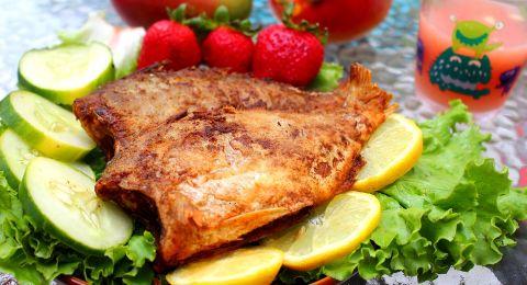 خبر هام لعشاق السمك!