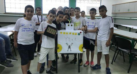 غدا الاثنين: انطلاق مخيم العلوم والرياضيات والروبوتيكا لطلاب الابتدائيات