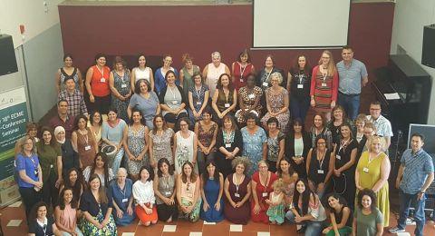 اختتام المؤتمر العالمي للتربية الموسيقية للطفولة المبكرة في معهد بيت الموسيقى شفاعمرو