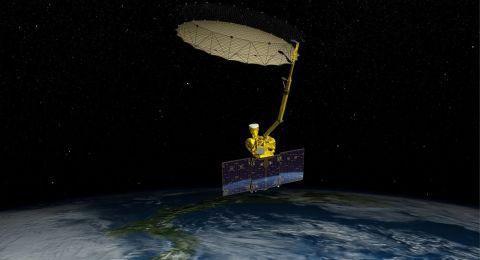 إسرائيل ترسل ثاني روادها إلى الفضاء