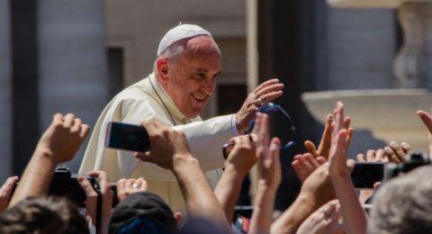 بابا الفاتيكان: