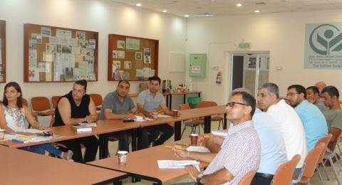 جمعية الجليل في صدد تنفيذ بحث ضخم حول العنف المجتمعي في البلاد