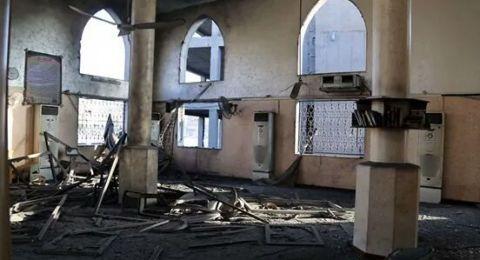 الأوقاف تستنكر استهداف الاحتلال للمساجد والمؤسسات الشرعية والمدنية