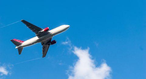 4 نصائح للتخلص من رهاب الطيران.. وماذا عن المطبات الهوائية؟