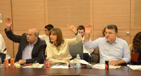 الطيبي: توصلنا لتفاهمات مع احزاب الحريديم حول اللغة العربية في قانون القومية وهناك مشكلة مع حزب كولانو