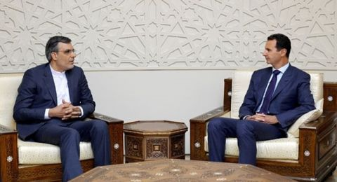 الأسد: الشروط المسبقة للدول الداعمة للإرهاب تؤخر إنهاء الحرب