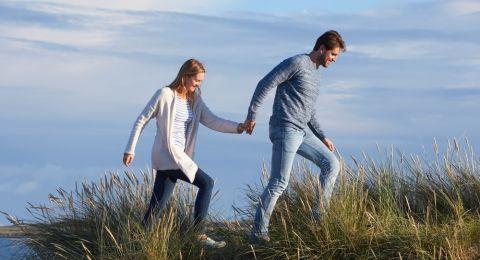 كم خطوة علينا السير يوميا للمحافظة على الصحة؟