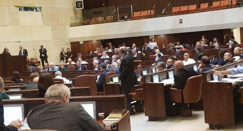 حقوقيّون لـبكرا: اقرار قانون القوميّة علامة فارقة بمكانة العرب وحقوقهم