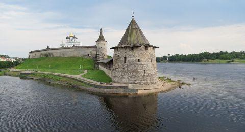 معالم بسكوف الروسية تنتظر إدراجها في قائمة تراث اليونيسكو