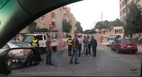 الأردن.. 5 آلاف شاحنة جاهزة لنقل البضائع مع سوريا