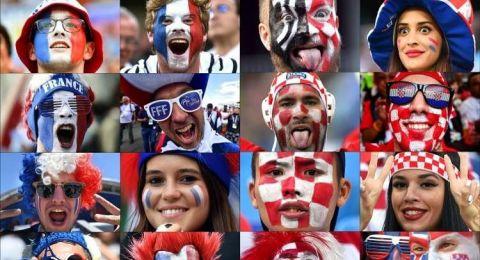مونديال روسيا 2018 .. العالم بانتظار