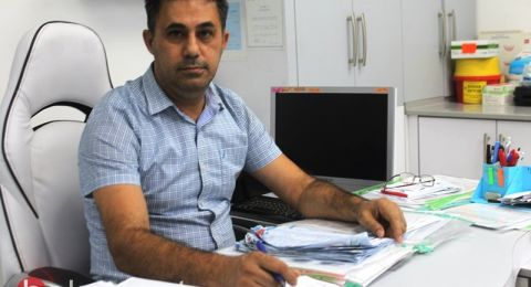 سخنين: د. جمال غنايم يعلن خوضه الانتخابات عبر الفيسبوك