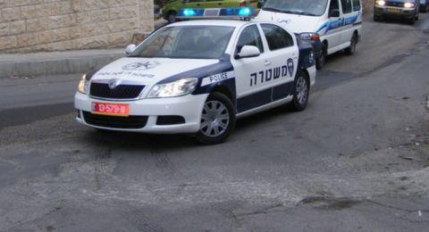 الناصرة: اصابة متوسطة لشاب جراء تعرضه لاطلاق نار