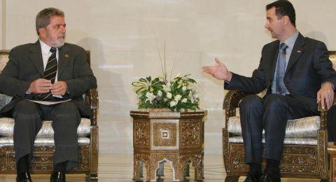 الأسد: إنجازاتنا في درعا تضع الأسس لإنهاء الحرب