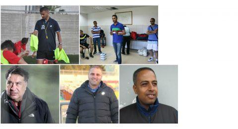 مدرّبون يفصحون لـبكرا عن تكّهناتهم حول هويّة بطل العالم بكرة القدم