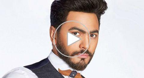 تامر حسني في فيديو كليبه الجديد بوجه جديد.. وما علاقة سميرة سعيد؟
