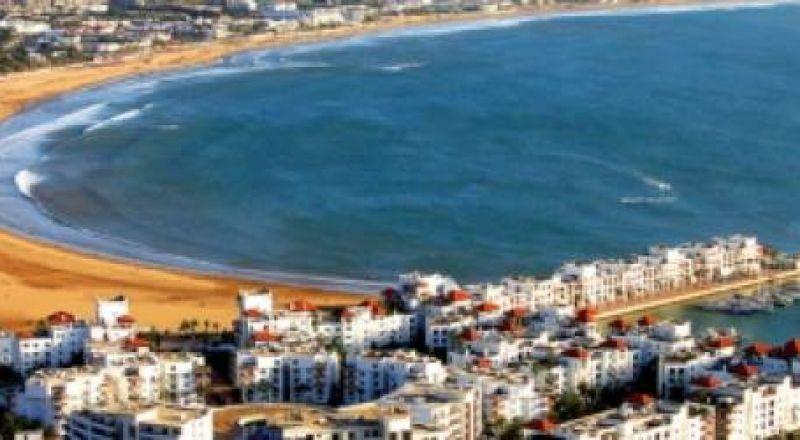 مدينة مغربية تطلق على شوارعها وأزقتها أسماء مدن وحارات فلسطينية