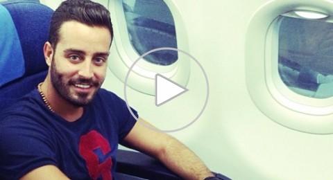 سعد رمضان ينفي اصابته بالإيدز