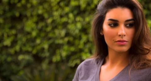 ياسمين صبرى ممثلة شهيرة فى