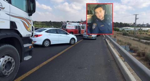 القدس: مصرع يوسف جبرا من دالية الكرمل في حادث طرق