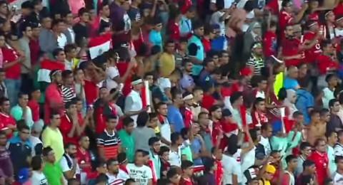 هل يستبعد منتخب مصر من المونديال الروسي؟
