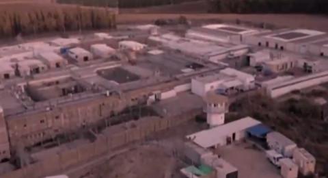 اكتظاظ في سجن مجدو بسبب تصاعد حملة الاعتقالات