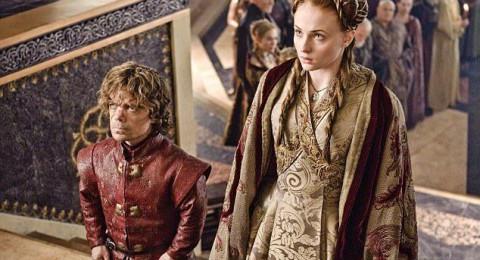 Sophie Turner بطلة Game of Thrones ترتبط بالفنان جو جوناس