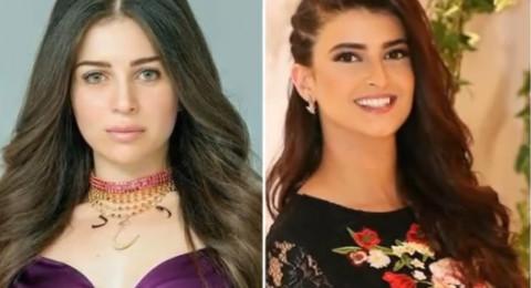علا الفارس ومي عز الدين تظهران مصادفة بالفستان نفسه... من الأجمل؟