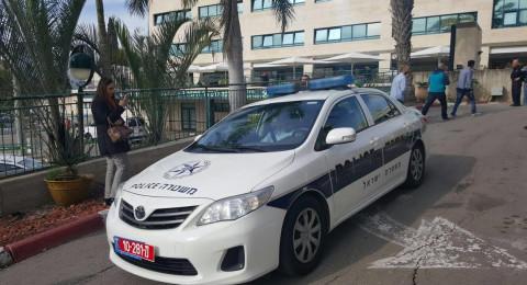 تل أبيب: اعتقال شاب من الناصرة بشبهة حيازة مواد تدعي الشرطة انها تحريضية
