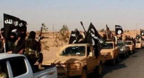 داعش يفقد سيطرته على 87% من نفوذه
