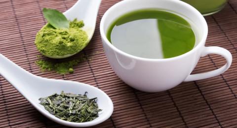 الشاي الأخضر قد يحارب ألزهايمر