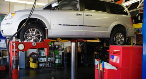 خطوات عليك اتباعها قبل إدخال سيارتك لورشة الصيانة