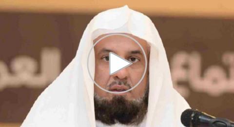 شيخ سعودي: لا يلزم الفتاة التي ارتكبت فاحشة الزنا أن تخبر خطيبها!