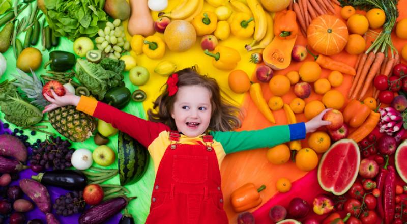 ما هي الفيتامينات الأكثر إفادة لطفلك؟