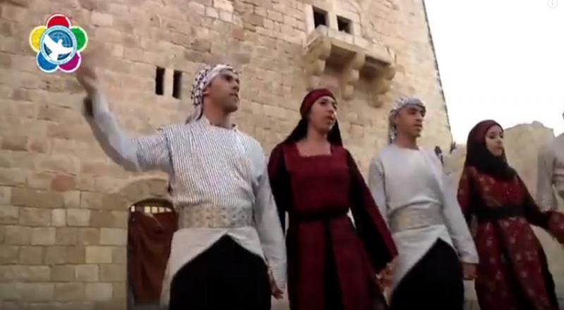 فلسطين ستشارك في مهرجان الطلبة والشباب في شوتشي الروسية