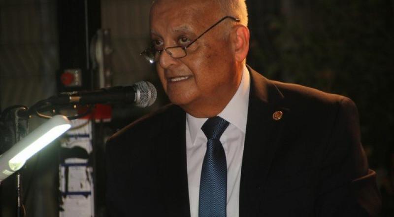 تعيين القاضي المتقاعد سليم جبران مديرًا لجمعية