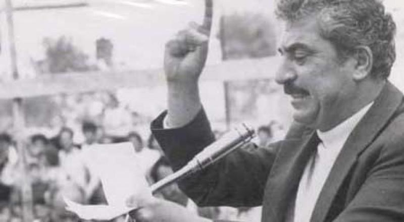 الكتلة البرلمانية المانعة 1992 الحقائق وموقف الجبهة الديمقراطية المبدئي