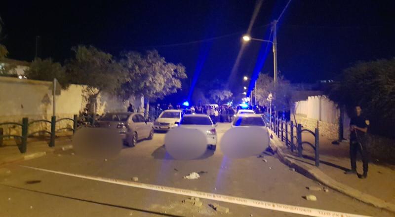 تل السبع: اعتقال 4 مشتبهين بقضية قتل فخري ابو طه ليلة امس