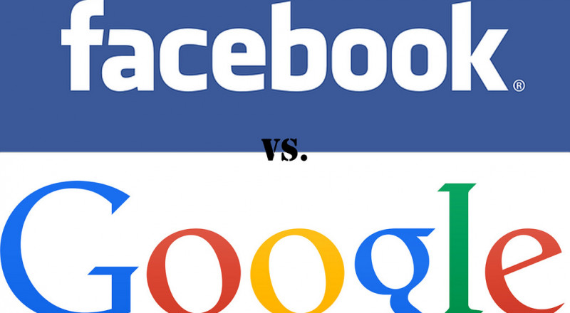 فيسبوك وجوجل سوقتا مواد دعائية ضد المسلمين والمهاجرين!