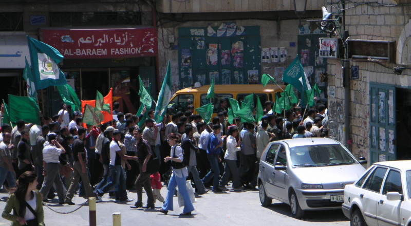 المصالحة تفعّل دبلوماسية حماس الدولية