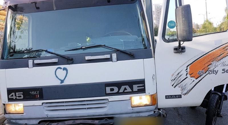 تمديد عتقال فلسطيني من رام الله بشبهة سرقة شاحنة