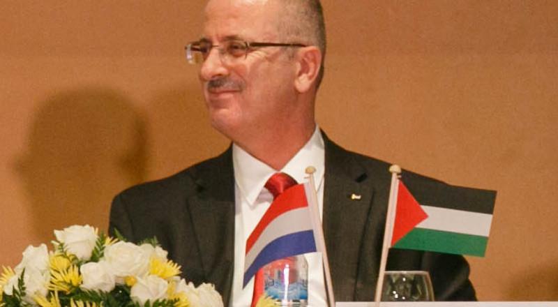 رئيس الوزراء الفلسطيني: المعيق الأساسي لعملية السلام هو إسرائيل