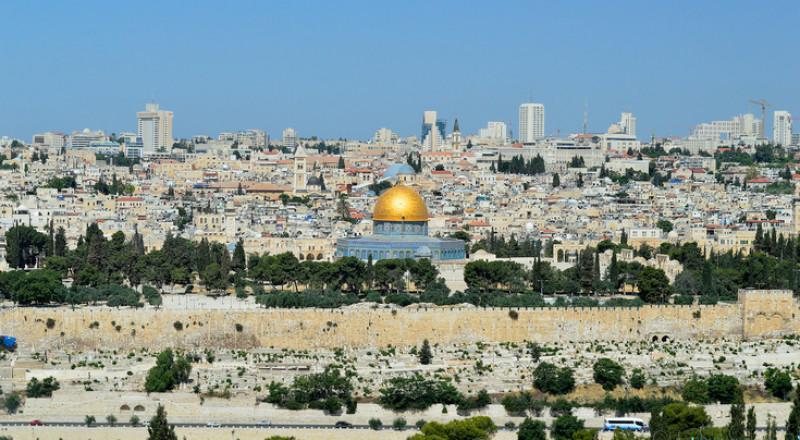 اسرائيل تنوي تركيب أجهزة تنصت بشوارع القدس