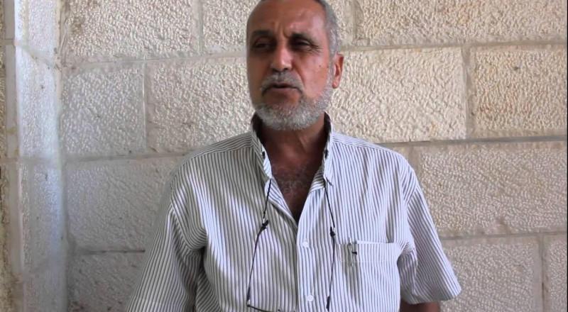 عبد الباسط سلامة لـبكرا: التظاهرات تعبير عن غضب اهل قلنسوة