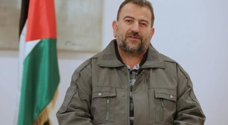 وفد حماس يصل طهران لبحث العلاقات الثنائية