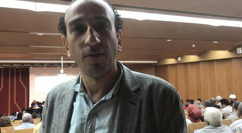 د.سعيد ابو معلا: التحولات السياسية تركت اثرها على المجتمع الفلسطيني وكونت أمراضًا مجتمعية